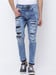 Flat 75 % OFF On American Crew Jeans & Clothing