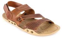 efdbe9e752a3 Nexa Men s Tan Sandals