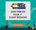 Get Rs.700 ixigo money On Your 1st Flight Booking via IXIGO |no min.