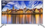 Panasonic 123cm (49 inch) Full HD LED TV (TH-49E460D)