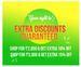 Flipkart: Buy More, Save More - Buy worth ₹2000-2999 save 10%; Buy worth ₹3000 save 15%