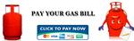 50% cashback on first gas bill