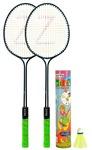Klapp Zigma Badminton Set