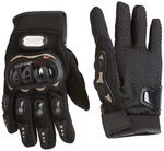 Probiker Leather Motorcycle Gloves