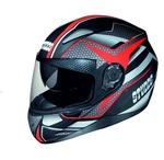 [Loot] - [93% Off] Studds Shifter D8 Helmet (Matt Black And N2, L)  @ Rs.150/-