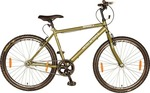 flat 40% off on Hero Spunky 26T Single Speed Road Cycle