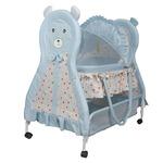 Sunbaby Cuddly Bear Bassinet || last deal @3246