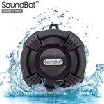 sound bot blue tooth speaker at 1298