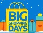 Flipkart Big Shopping Days Master List - All deals in one post