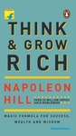 Flipkart : Think & Grow Rich : Magic Formula for Success, Wealth and Wisdom  (English, Paperback, Napolean Hill) for 66