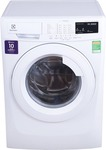 Electrolux 8 Kg Fully Automatic Front Load Washing Machine White  (EWF10843)