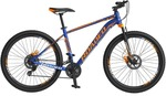 Loot price Hercules Roadeo A375 26 T 21 Gear Mountain/Hardtail Cycle at rs.5913 actual price 15k