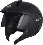 Autofy O2 Full Close Helmet (Black, M) @Amazon