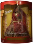 Barbie Wedding Fantasy Barbie Doll - Color May Vary