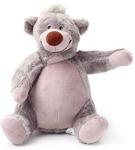 Flipkart : Disney Baloo - 25 cm  (Grey)