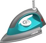 Nova Plus 1100 w Amaze NI 10 Dry Iron (Grey & Turquoise)