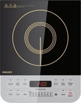 [Lowest] Flipkart : Philips HD4928/01 Induction Cooktop  (Black, Push Button) for 2099