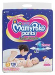 Min 50% off on MamyPoko Pants Diapers