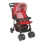 Sunbaby Divine Stroller, Red