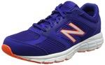 new balance Men's 460 V2 BLUE/ORANGE Running Shoes-7 UK/India(40.5 EU)(7.5 US)(M460CP2) https://www.amazon.in/dp/B077QJNDTV/ref=cm_sw_r_cp_apa_i_d1D-Ab5AA6QW8