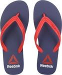 Reebook & Addidas Flip Slippers @ Flat 55% off at Flipkart