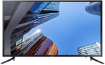 Samsung 123 cm (49 inches) Series 5 49M5000 Full HD LED TV (Black)  @ 40k