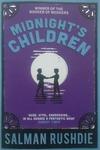 Midnight-s-children ( English, paperback, salman rushdi)