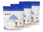 Pigeon Baby Laundry Detergent Powder (200g, Pack of 3)