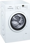 Siemens 7 kg Fully Automatic Front Load Washing Machine White  (WM10K161IN)