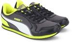 Puma Cabana IDP Sneakers For Men  (Black)