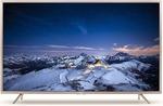 TCL 139.7 cm (55 inches) P2 L55P2US 4K UHD LED Smart TV (Golden)