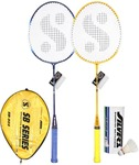 Silver's SB-503 Badminton Kit