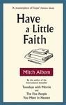 [Lowest] Flipkart : Have A Little Faith  (English, Paperback, Mitch Albom) for 83