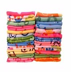 Face towel set of 20 at 99rs and free shipping