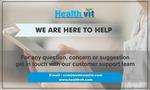 Healthvit Cananga Essential Oil - 30 ml
