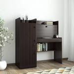 Good reviews HomeTown Venus Engineered Wood Study Table at 66% off