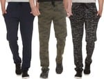 Up to 81% off on Shaun Men's Track Pants