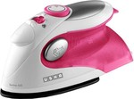 {Lowest} Usha Technetraveliron Steam Iron  (Pink)