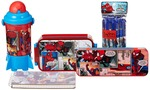 Marvel Avengers back to School stationery combo set @312