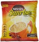 Nescafe Sunrise Premium Sachet, 100g (Pantry)
