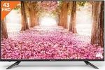 Micromax 106cm (42 inch) Full HD LED TV  (42R7227FHD/42R9981FHD)