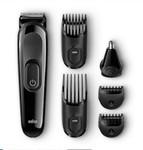 Braun MGK-3020 Corded & Cordless Trimmer for Men