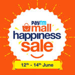 Enjoy Rs 300 off for shopping on Paytm Mall