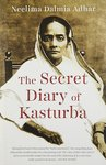 The Secret Diary of Kasturba Hardcover