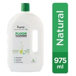 SUPER REVIEWS   Tinystep Natural Floor Cleaner Lime 975ml
