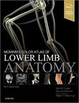 McMinn's Color Atlas of Lower Limb Anatomy, 5e Hardcover