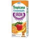 Tropicana Essentials, Iron, 200ml [ PANTRY - DEAL ]