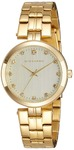 Giordano Analog Gold Dial Women's Watch-A2044-22