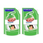 Lifebuoy Nature Germ Protection Hand Wash - 750 ml (Pack of 2)