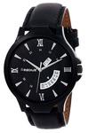 REDUX Analogue Black Dial Men's & Boy's Watch (Rws0106)